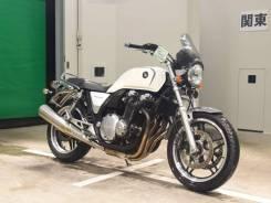 Honda CB 1100, 2012