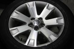 Оригинальные диски Mitsubishi Outlander R18 5*114,3 7J ET38