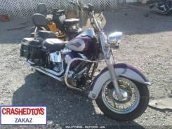 Harley-Davidson Heritage Softail Classic FLSTCI, 2001