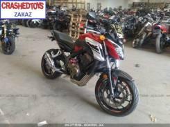 Honda CB 650, 2018