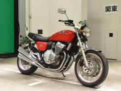 Honda CB 400F, 1998