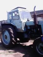 МТЗ 80, 1992