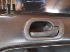 Ручка двери внутренняя задняя правая Honda Partner