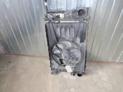 Volvo xc60 s60 2, v60 v70 3, xc70 3 радиатор охлаждения