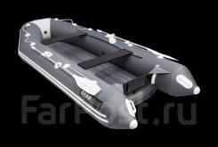 Лодка Аква 3600 НДНД
