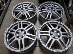 """Оригинальные Bridgestone 17"""" (5*114.3) 7j et+40 цо 73.1мм"""
