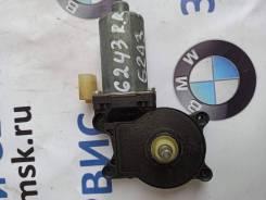 Мотор стеклоподьемника зад. правый bmw e53 2005 [67628362063]