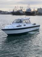 Продам катер Miyama