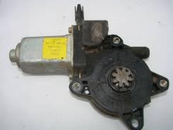 Б/У моторчик стеклоподъёмника RL двери 827314M400