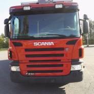 Scania P, 2007