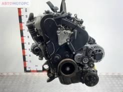 Двигатель Peugeot 307, 2002, 2 л, дизель (RHY (DW10TD