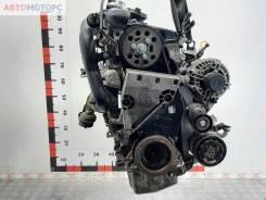 Двигатель Skoda Fabia (1999-2007) 2002, 1.9 л, дизель (ATD)