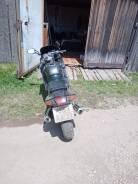 Kawasaki ZZR 250