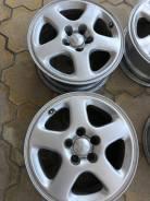 Оригинальные диски Mitsubishi GTO