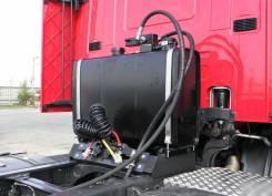 Гидрофикация грузовой техники в кредит до 2 лет