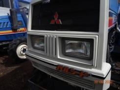 Mitsubishi MT2001D 4 WD, 2014