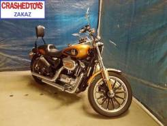 Harley-Davidson Sportster 1200 Low XL1200L, 2008