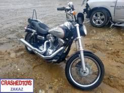 Harley-Davidson Dyna Super Glide Custom FXDC, 2009