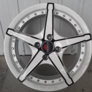 Продам красивые литые диски на ВАЗ