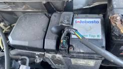 Предпусковой подогреватель двигателя Webasto бензин 4квт
