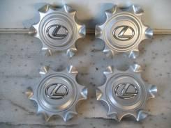 Комплект колпачков на литье Lexus GX460 оригинал