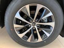 Продам новое оригинальное литье Lexus