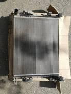 Радиатор основной Renault Logan [214105731R]
