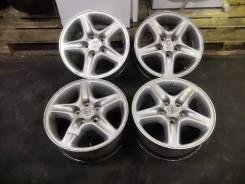 Диски литые Toyota 16 5х114