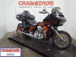 Harley-Davidson CVO Road Glide Ultra FLTRUSE, 2015