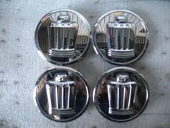Комплект колпачков на литье Toyota Crown Оригинал!