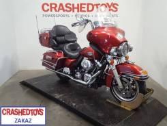 Harley-Davidson Electra Glide Ultra Classic FLHTCUI, 2008