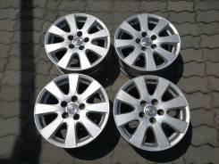 Литые диски Toyota 6.5x16/5x114.3 D54.1 ET45