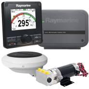 Raymarine EV-100 Power Evolution Autopilot Автопилот Авторулевой
