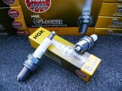 Платиновая Свеча зажигания NGK G-Power DCPR7EGP / 1682, (IXU22)