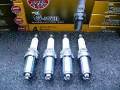 Комплект Платиновых Свечей зажигания NGK G-Power LFR5AGP (IKH16)