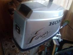 Лодочный мотор хонда 8 куплю комутатор