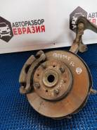 Диск тормозной передний левый Honda Partner