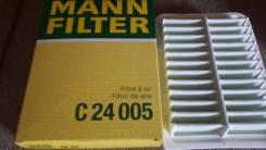Воздушный фильтр MANN C24005 (A1013). Замена Бесплатно