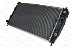 Радиатор Chrysler 300M / Concorde / LHS / Dodge Intrepid 2.7 / 3.2 /