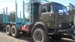 КамАЗ - 43101, 1991