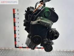 Двигатель Skoda Fabia (1999-2007) 2005, 1.4 л, бензин (BBZ)