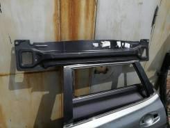 Панель задняя для Ford Focus III 2011>