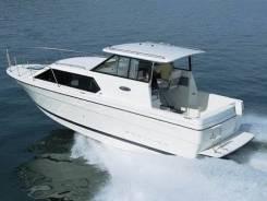Круизный катер Bayliner 2452
