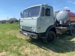 КамАЗ 53213, 1983