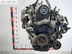 Двигатель Kia Sportage 2 (2004-2010) 2007, 2 л, дизель (D4EA)