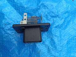 Резистор печки Lincoln Navigator 3, 08 г 5.4L 4WD