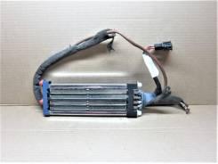 Электрический подогреватель отопителя - Volkswagen Passat) 2002-2005 |