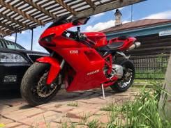 Ducati Superbike 1098, 2009