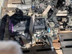 Двигатель Nissan Bluebird Sylphy QG10 QG15 60Т. КМ