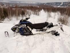 BRP Ski-Doo Summit, 2006